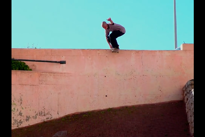 CONVERSE CONS – Pocket Skateboard Magazine